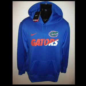 Nike Therma Fit Sideline KO Florida Gators Hoodie